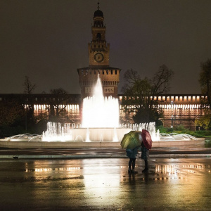 Castello Sforzesco Ph. Yuma Martellanz