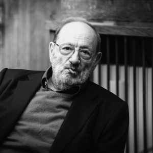 Umberto Eco Ph. Yuma Martellanz